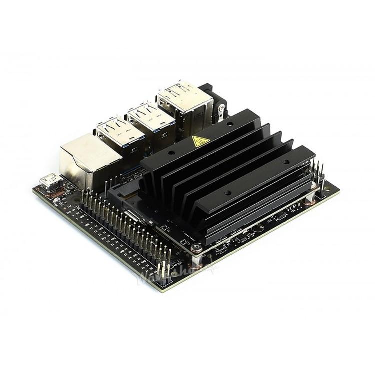 Jetson Nano Developer Kit with Camera, TF Card