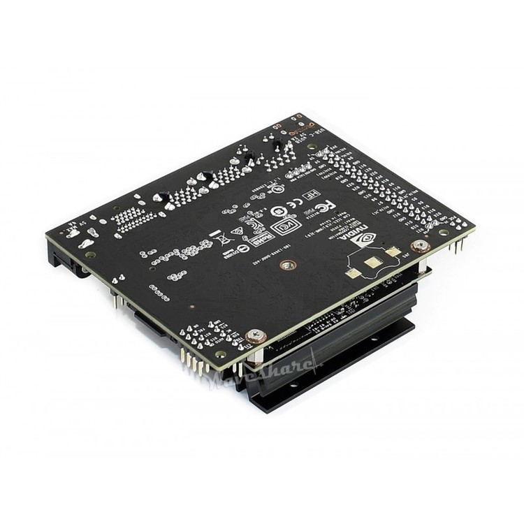 Jetson Nano Developer Kit with Camera, TF Card