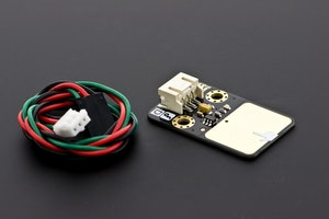 Digital Capacitive Touch Sensor