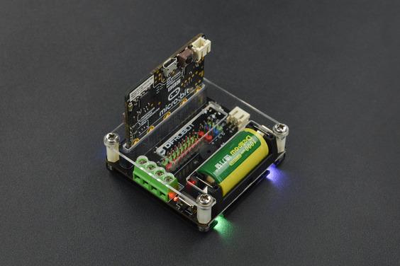 Micro:bit IO-BOX Expansion Board