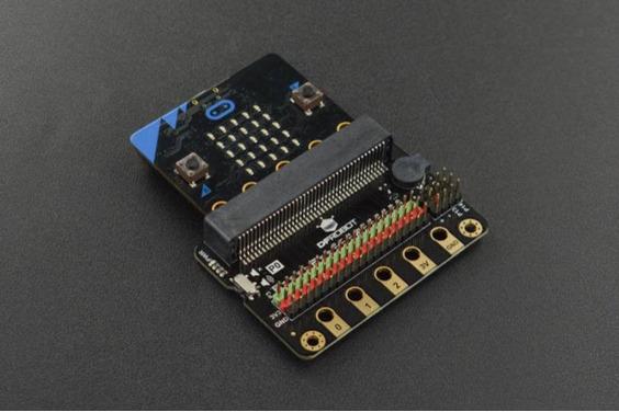 Micro:bit IO Expansion Board