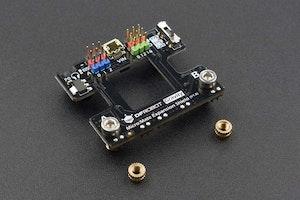 Micro:bit Mini Expansion Board for micro