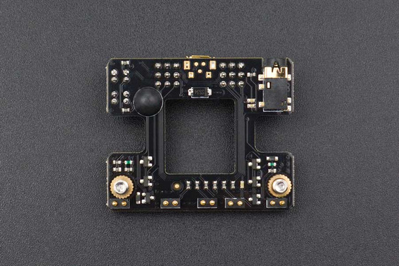 Micro:bit Mini Expansion Board for micro