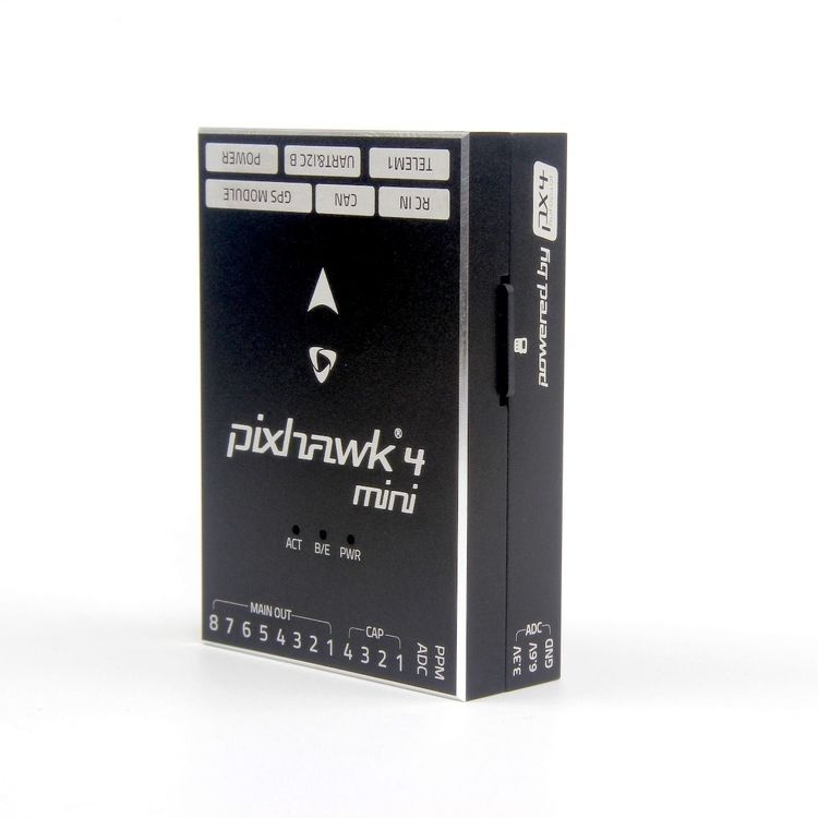 Pixhawk4 mini Flight Control