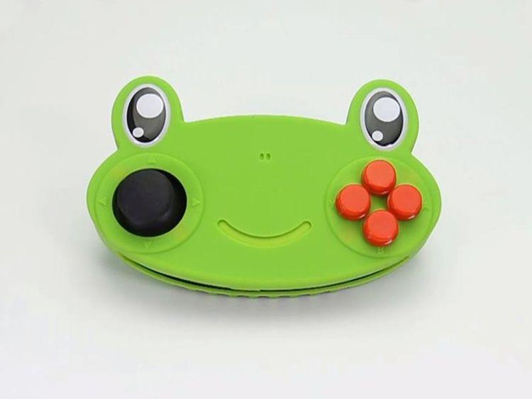Micro:bit Joyfrog