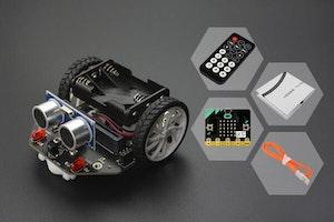 BBC Micro:Bit Maqueen micro:bit Educational Programming Robot Platform