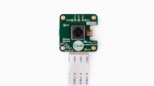 Coral Camera Module