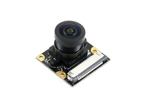 IMX219-160IR Camera, 160° FOV, Infrared, Applicable for Jetson Nano