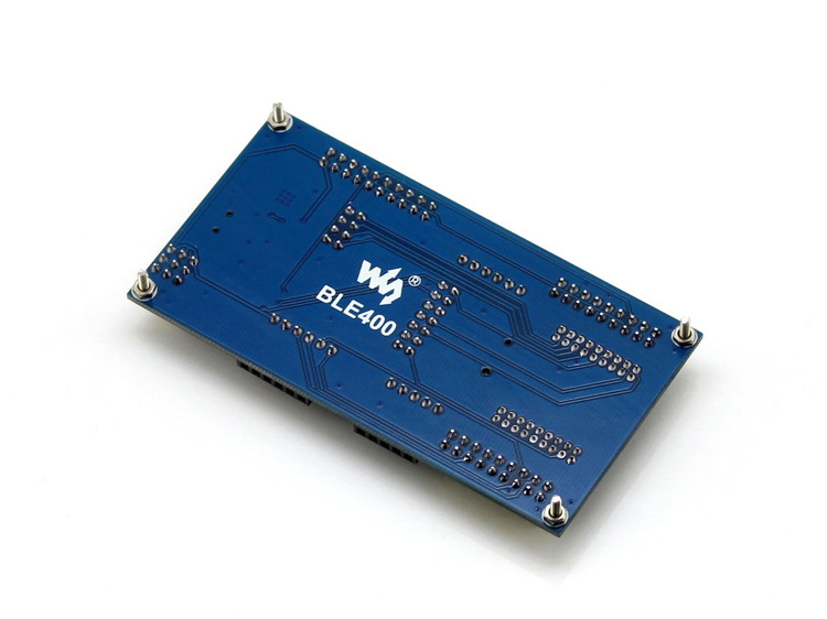 Bluetooth 4.0 NRF51822 Eval Kit