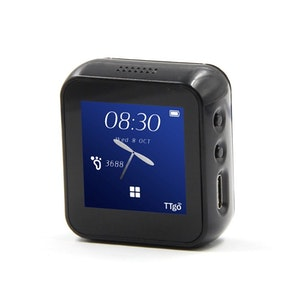 TTGO T-Watch Programmable And Networked  smart watch