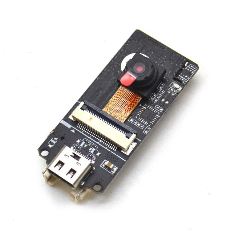 M5Stack Official ESP32 Camera Development Board OV2640 Camera