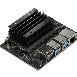 NVIDIA Jetson Nano Developer Kit with Cooling Fan for Jetson Nano