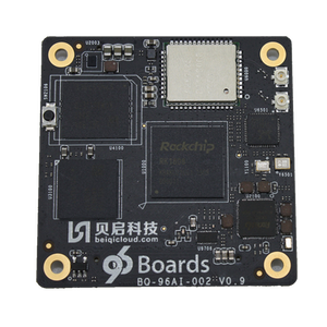 BeiQi RK1808 AIoT 96Boards Compute SoM