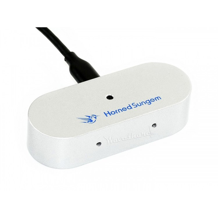 Horned Sungem AI Vision Kit, USB, plug-and-play