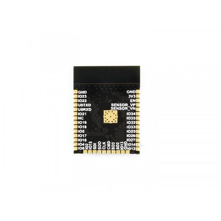 ESP32-S WiFi Bluetooth Module Based on ESP32