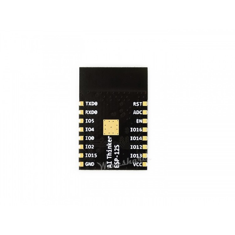 ESP-12S WiFi Module Based on ESP8266