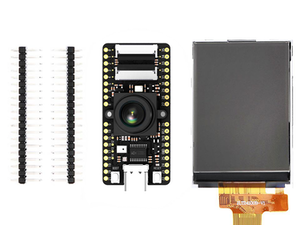 Sipeed MAix BiT Kit for RISC-V AI+IoT AIoT