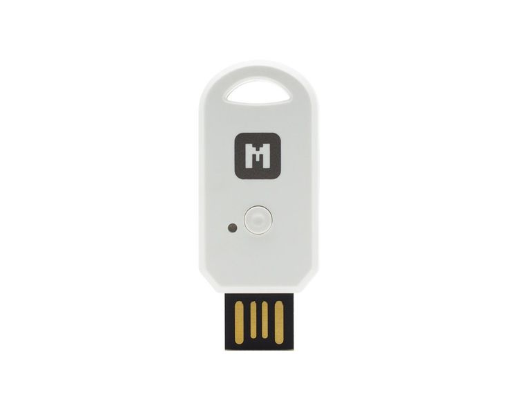 nRF52840 MDK USB Dongle w/Case