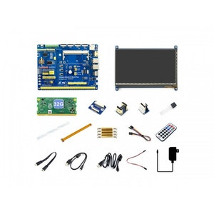 Raspberry Pi Compute Module 3+/32GB Development Kit Type B