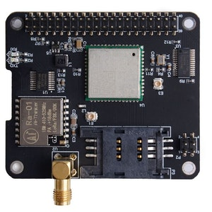 DockerPi IoT Node(A)