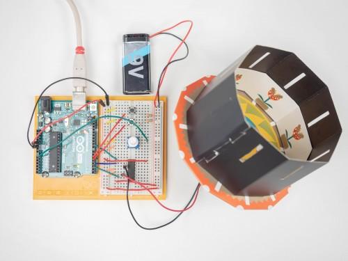 Arduino Starter Kit Classroom Pack 6st