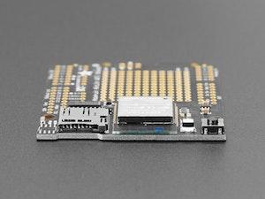 Adafruit AirLift Shield - ESP32 WiFi Co-Processor