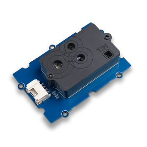 Grove - CO2 & Temperature & Humidity Sensor (SCD30)