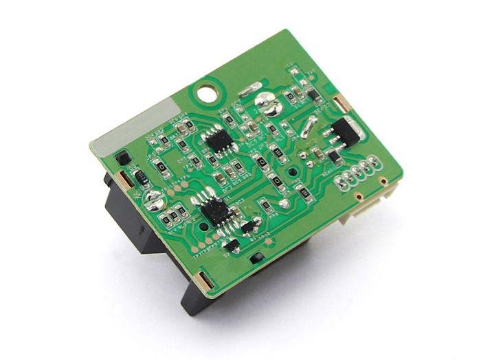 Smart Dust Sensor - SM-PWM-01A