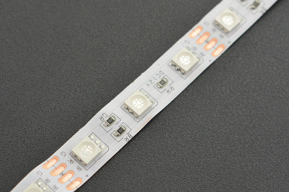 RGB LED Strip 300 LED (5m)