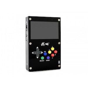 GamePi43 Add-ons for Raspberry Pi to Build GamePi43
