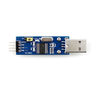 PL2303 USB UART Board (type A)