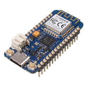 Wio Lite W600 Arduino compatible board with the W600 WiFi module
