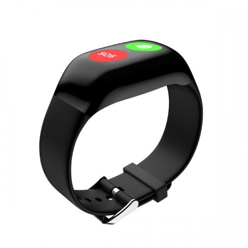 Smart GPS armband till äldre