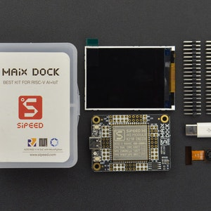 M1 Dock AI Development Kit