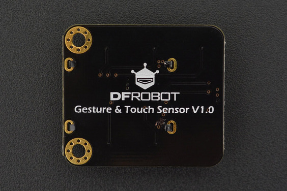 Gesture & Touch Sensor