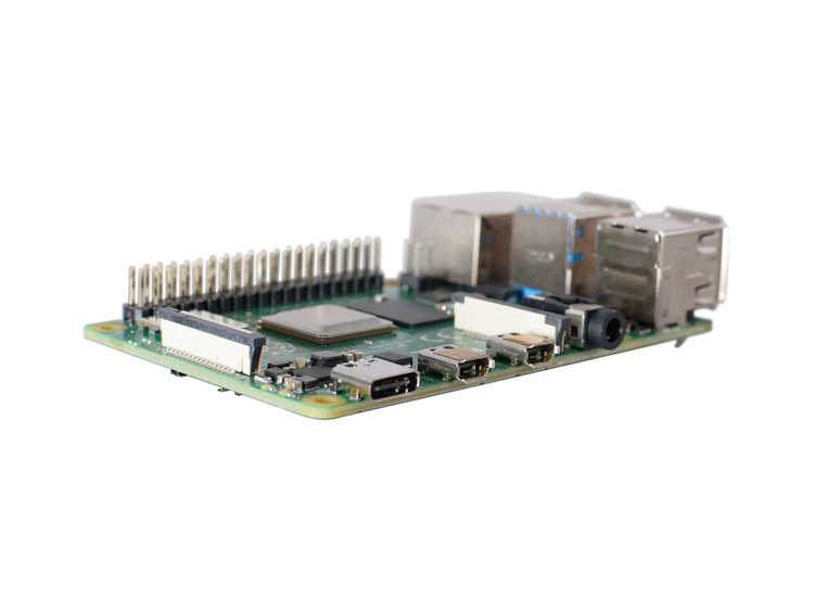 Raspberry Pi 4 Model B 4GB with ICE Tower CPU Cooling Fan