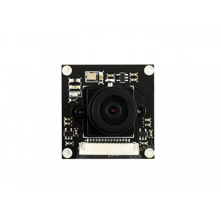 IMX219-170 Camera, 170° FOV, Applicable for Jetson Nano