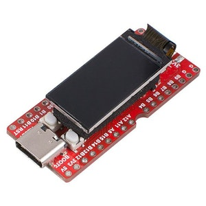 Sipeed Longan Nano - RISC-V GD32VF103CBT6 Development Board