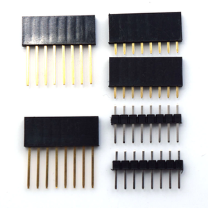 Pins for WEMOS D1 mini (Pro/Lite) / D1 mini Shields