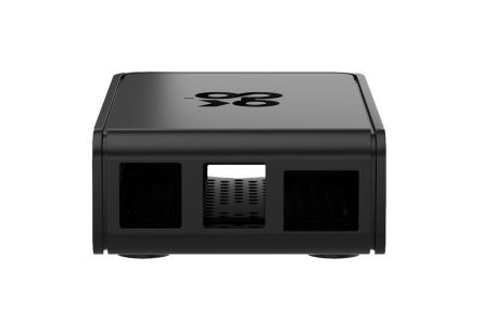 Raspberry Pi Official 4 Case STD Black