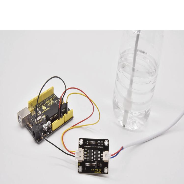 Keyestudio TDS Meter V1.0 Board module Water Meter Filter Measuring Water Quality