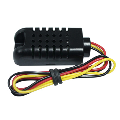 DHT21 AM2301 Capacitive Digital Temperature and Humidity Sensor