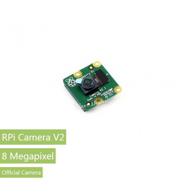 Raspberry Pi Camera HD v2