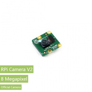 Raspberry Pi Camera HD v2