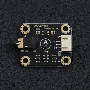 Gravity: Analog AC Current Sensor