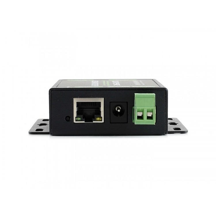 RS232/RS485 to Ethernet Converter for EU