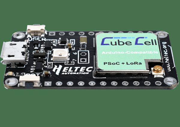 CubeCell – Dev-Board