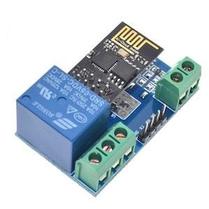 ESP8266 5V WiFi Relay Module Smart Home Remote Control Switch Phone APP