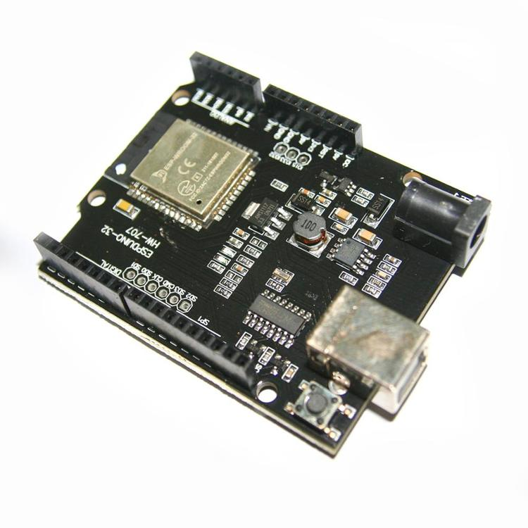 Wemos D1 ESP32 ESP- 32 WiFi Bluetooth 4MB Flash UNO D1 R32 Board Module CH340 CH340G Development Board