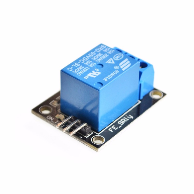 1 Channel 5V Relay Module 1-Channel relay